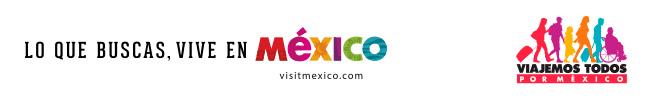 Rutas para viajar en mexico